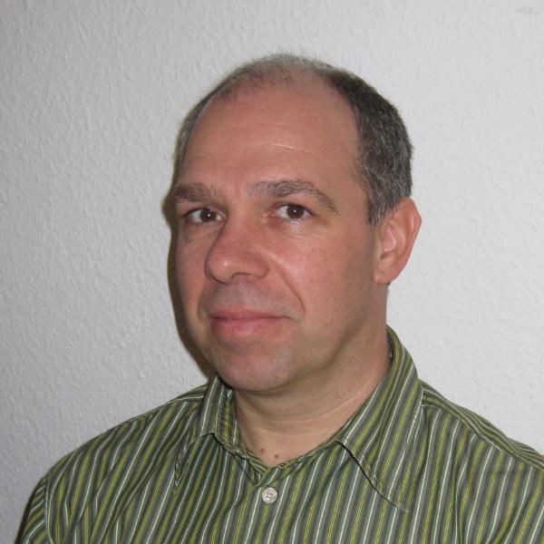 Steffen Gottschling